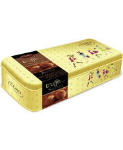 Cemoi Classic Truffes 300g tryffeli kultainen peltirasia
