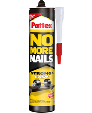 Pattex No More Nails asennusliima 300 ml