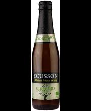 Ecusson Bio Brut 0,33L Pl