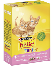 Friskies 400g Junior K...