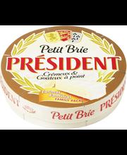 Président 500g Brie va...