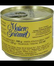 Francaise de Gastronomie Maison Gourmet etanoita (etanaliha Achatina) 125g/200g