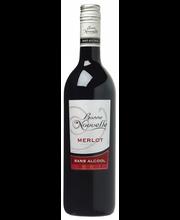 Merlot Punav 0,5% 0,75L