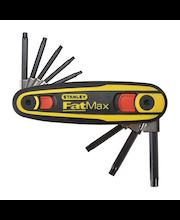 Stanley FatMax® -monitoimitalttasarja Torx