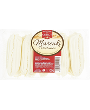 Vanhanajan Marenki