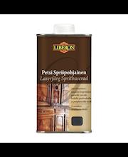 Liberon Petsi Spriipohjainen 250ml Harmaa tammi