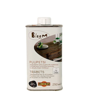 Bloom Petsi 250ml Musta