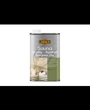 Liberon Sauna suojaöljy 500ml