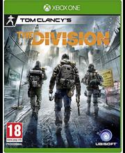 XONE The Division