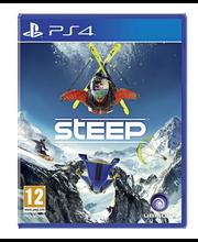 PS4 STEEP - Ps4 steep