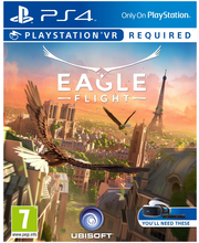 PS4 Eagle Flight (VR)