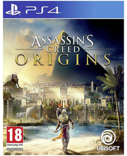 Ps4 assassins creed o.