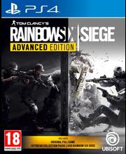 Ps4 rainbow six siege adv