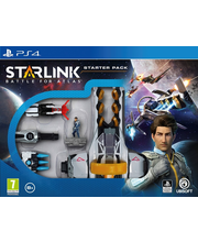 PS4 STARLINK START.PAC...