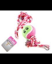 Papillon Fun tennis koiran narulelu