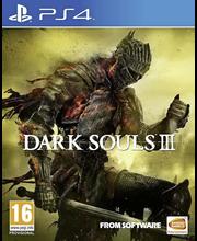 PS4 Dark Souls III