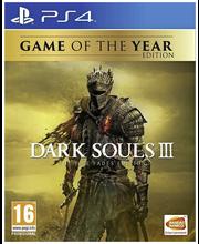 PS4 DARK SOULS III GOT...