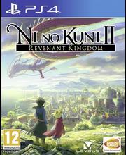 PlayStation 4 Ni No Kuni II: Revenant Kingdom