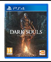 PlayStation 4 peli Dark Souls Remastered