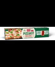 Pop! Bakery 600g Pizza Kit taikina ja tomaattikastike