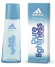 Adidas 50ml Pure lightness EdT naisten hajuvesi