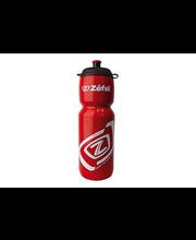 ZEFAL juomapullo 0,6L punainen