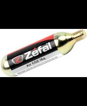 ZEFAL CO2 täyttöpatruuna