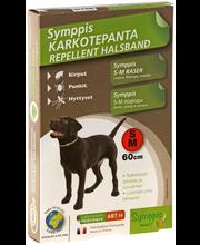 Symppis karkotepanta koirille S-M 60cm
