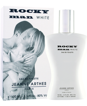 Ja rocky man white edt...