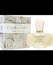 Edp Cassandra Roses
