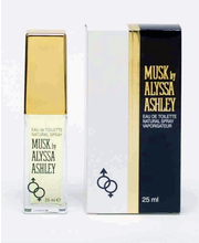 Alyssa Ashley Musk EdT...