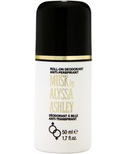 Alyssa Ashley Musk Deo Roll-on