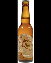 Cidre de Rhuys Brut
