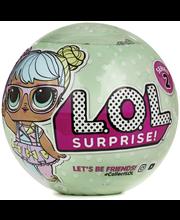 L.o.l. surprise tots