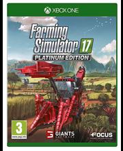 XONE FARMING SIM.17 PL...