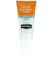 Neutrogena Visibly Clear 150ml Stress Control Scrub kuorintavoide