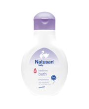 Natusan Baby 250ml Bed...