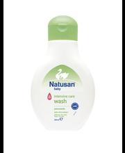 Natusan Baby 250ml Intensive Care Bath pesuneste