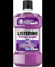 Listerine 250 ml Total Care suuvesi
