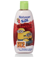 Natusan Kids 200ml Str...