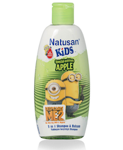 Natusan Kids 200ml App...