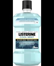 Listerine 1000ml Zero suuvesi