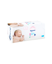 Natusan Baby 112kpl First Touch Extra Sensitive Duo-pack puhdistuspyyhkeet