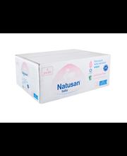 Natusan Baby 336 kpl First Touch Extra Sensitive 6-pack puhdistuspyyhkeet
