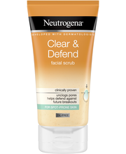 Neutrogena VC 150ml Sp...