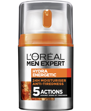 L'Oréal Paris Men Expert 50 ml Hydra Energetic voide