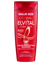 Elvital 400ml Color-Vi...