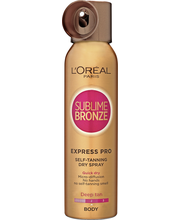Loreal Sublime Bronze ...