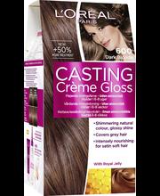L'Oréal Paris Casting Crème Gloss 600 Dark Blonde Tummanvaalea kevytväri