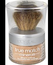 L'Oréal Paris True Match Mineral Meikkivoide N3 Beige Creme